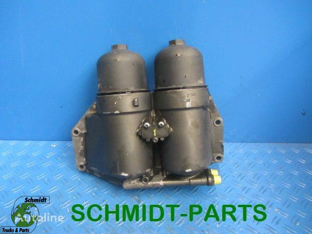 топливный фильтр  DAF 1629488 Brandstoffilterhuis для тягача DAF