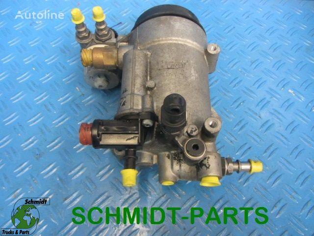 топливный фильтр  51.12501.7277 Brandstoffilterhuis для грузовика MAN