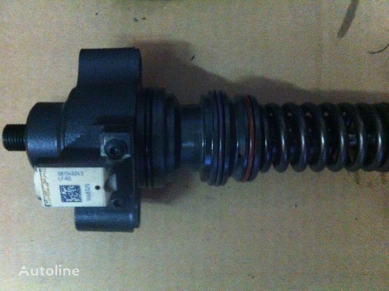 топливный насос  Delphi 1668325 DMCI для тягача DAF 105