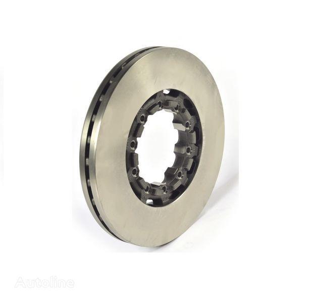 новый тормозной диск  4079001303 4079001302 4079001300 для полуприцепа