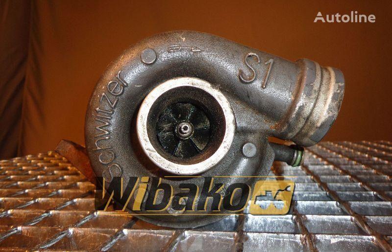 турбокомпрессор  Turbocharger Schwitzer 4209164KZ для грузовика 4209164KZ