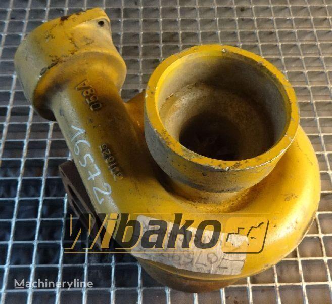 турбокомпрессор  Turbocharger Caterpillar 707598 для мини-экскаватора CATERPILLAR 707598