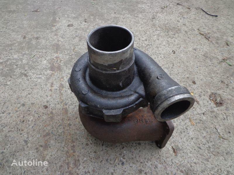 турбокомпрессор для тягача DAF ATI