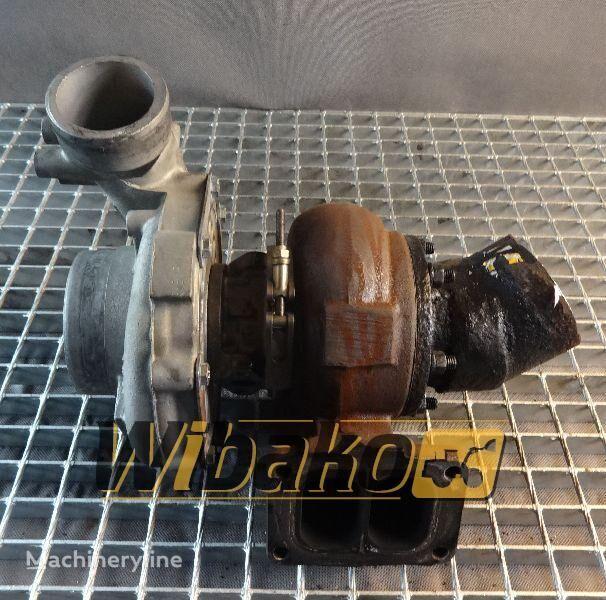 турбокомпрессор  Turbocharger Garret HANOMAG для другой спецтехники HANOMAG (D964T)