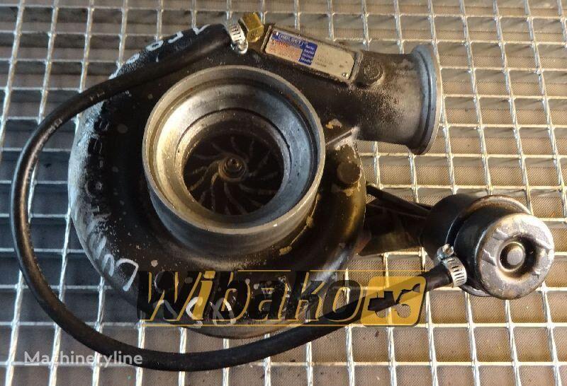 турбокомпрессор  Turbocharger Cummins HX40W для другой спецтехники HX40W (4043108)