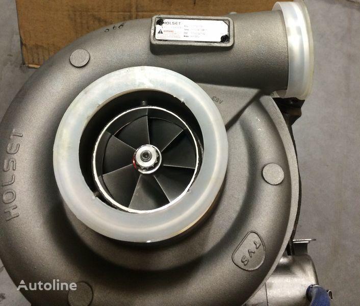 новый турбокомпрессор  IVECO для тягача IVECO CURSOR 10
