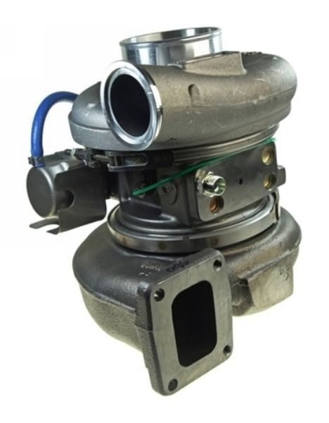 новый турбокомпрессор  IVECO HOLSET 4033317.504139769 4046958 504269261 для тягача IVECO STRALIS
