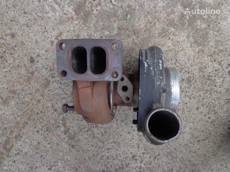 турбокомпрессор для грузовика MAN 18