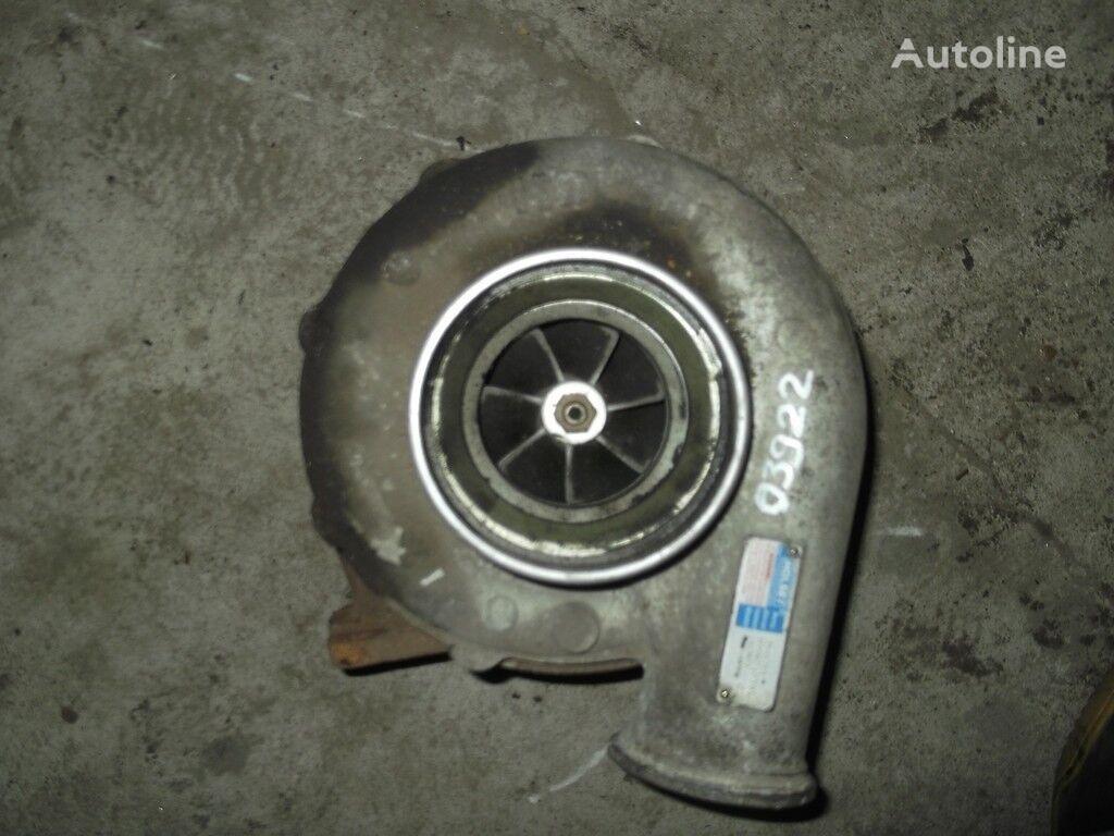 турбокомпрессор для грузовика SCANIA