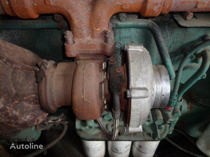 турбокомпрессор для грузовика VOLVO FM