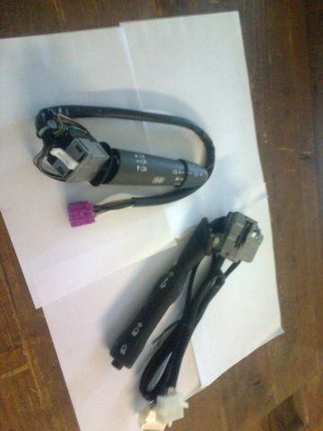новый указатель поворота  Monark Diesel 81255090124 для MAN F 2000
