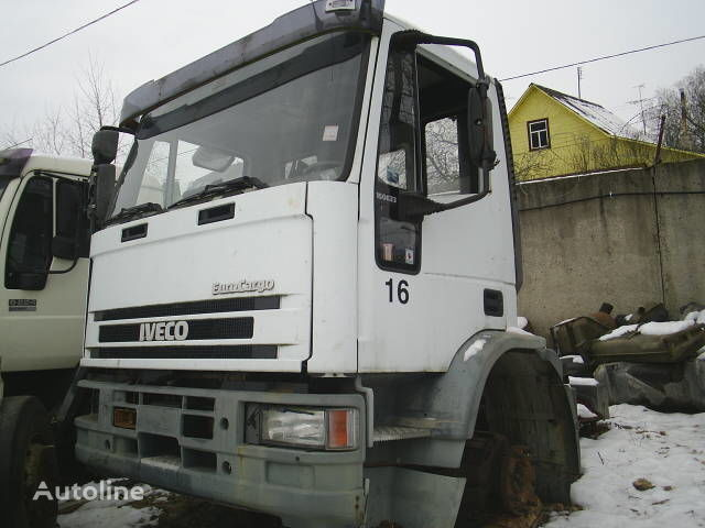 ведущий мост для грузовика IVECO EUROCARGO 150E23