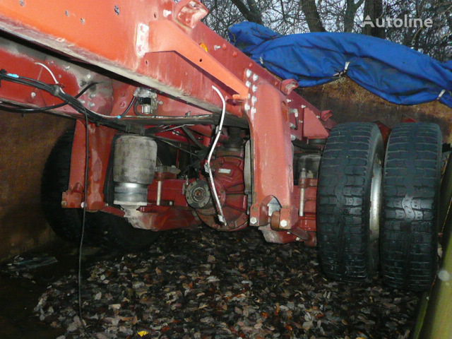 ведущий мост  Part nr. 7183738 для грузовика IVECO Eurocargo 130 E Tector