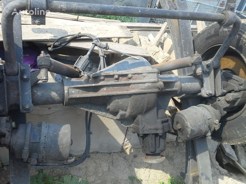 ведущий мост  Ман  б/у мости 8.163 LE 8.180 Вінниці для грузовика MAN