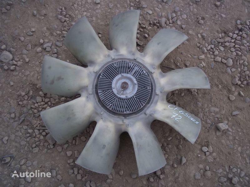 вентилятор охлаждения для грузовика DAF 65CF