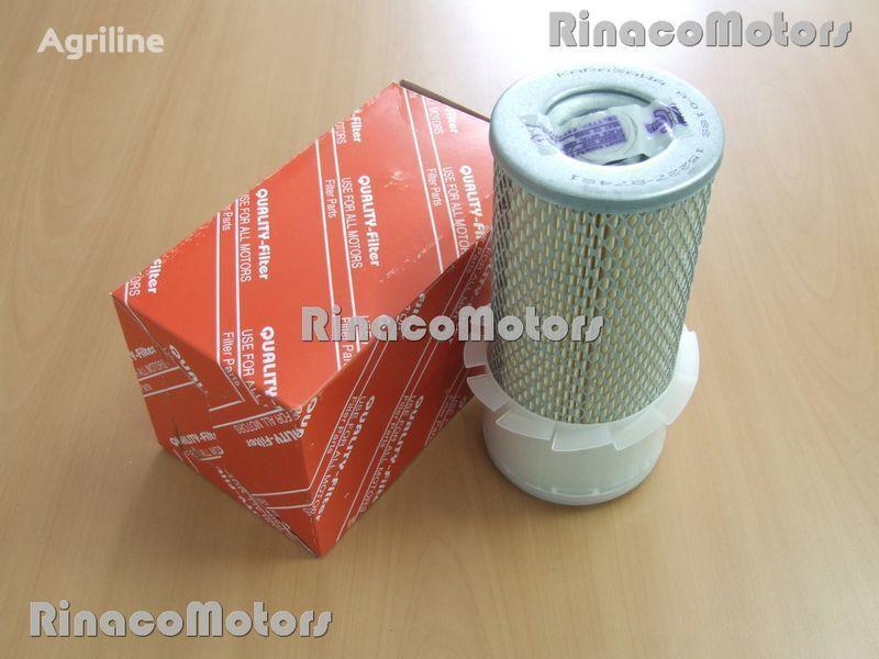 новый воздушный фильтр  для японских минитракторов для трактора KUBOTA B5000-7000, B40, B1200-1500, Yanmar F13-16