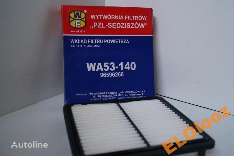 воздушный фильтр для микроавтобуса SĘDZISZÓW WA53-140 AP082/4 MATIZ