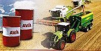 запчасти  Гидравлическое масло AVIA FLUID HVI 32; 46; 68 для другой сельхозтехники
