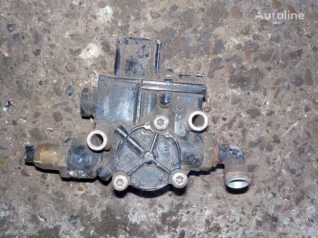 запчасти  Модулятор ABS MAN для грузовика