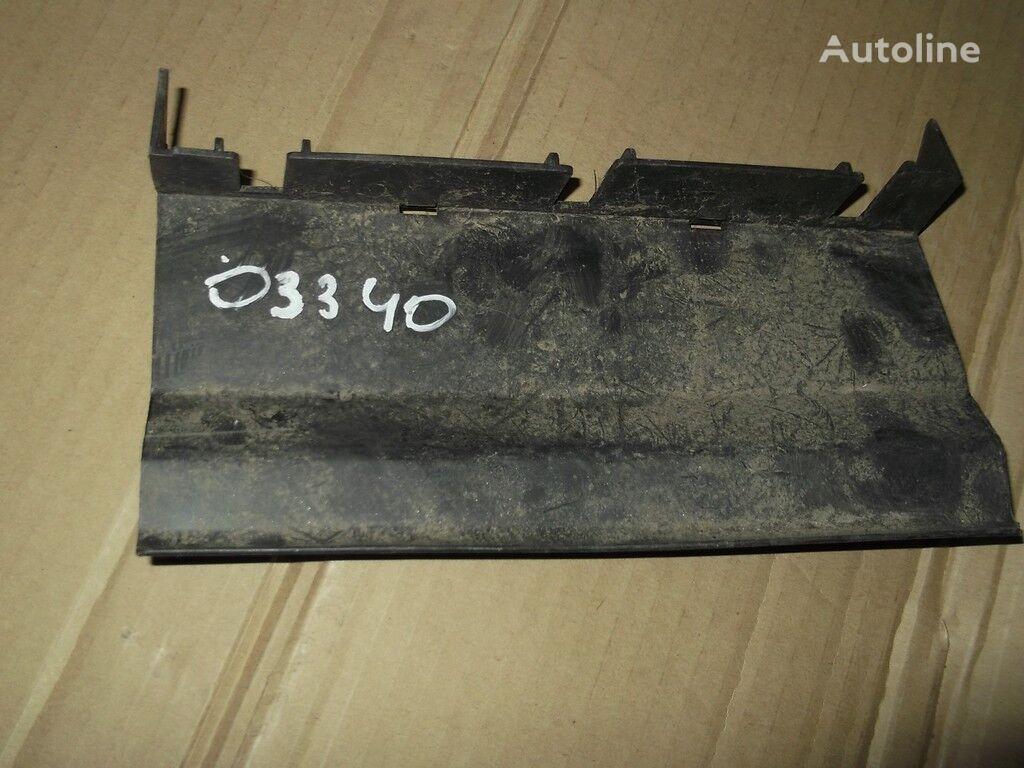 запчасти  Прокладка нижняя часть центральной электрики MAN для грузовика