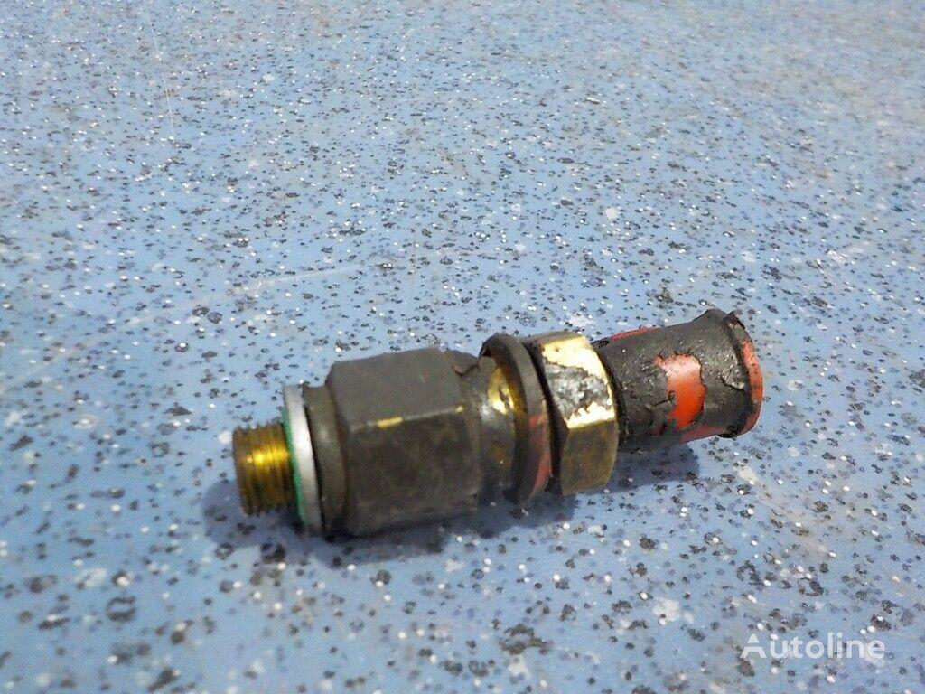 запчасти  Предохранительный клапан блока топливного фильтра Scania для грузовика