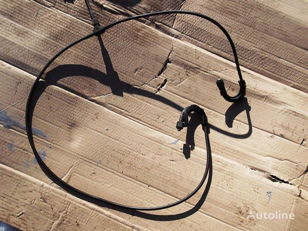 запчасти  Шлангопровод 1283 мм MAN для грузовика
