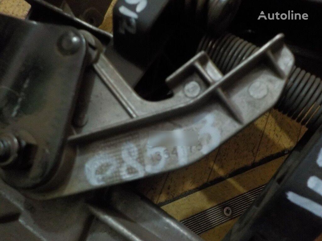 запчасти  Рычаг переднего стабилизатора DAF для грузовика