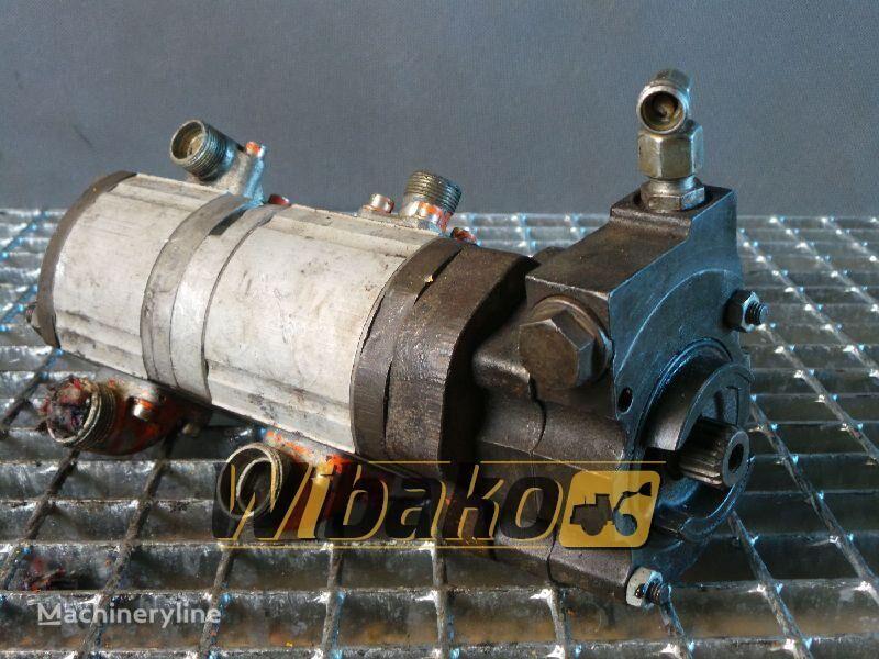запчасти  Gear pump Rexroth 1PF2G240/022LR20NPK39997900 для бульдозера 1PF2G240/022LR20NPK39997900