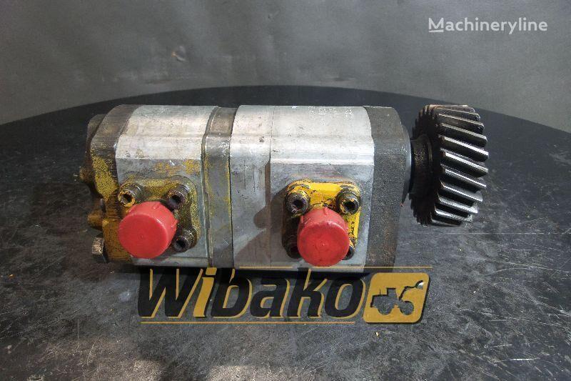 запчасти  Gear pump Caproni 20C8.2X095 для экскаватора 20C8.2X095