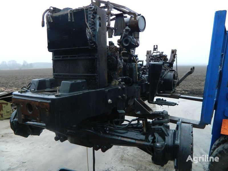 запчасти  б/у запчасти / used spare parts для трактора CASE IH MAXXUM