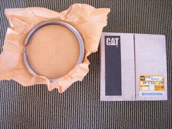 запчасти для другой спецтехники CATERPILLAR (127) 8N5760 Kolbenringsatz / ring set