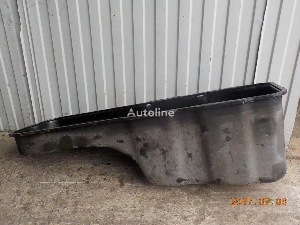 запчасти  Маслянный поддон картера двигателя для грузовика DAF