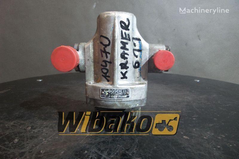 запчасти  Gear pump Bosch HY/ZPR1/16CL128 для экскаватора HY/ZPR1/16CL128