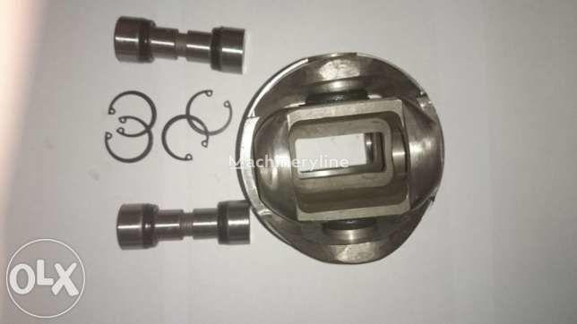 запчасти  Obudowa, 2 kołyski, 8 miseczek, 2 łączniki krzyżaków, pierścienie для погрузчика KRAMER  312 SE SL 212; 412; 416; 512; 516