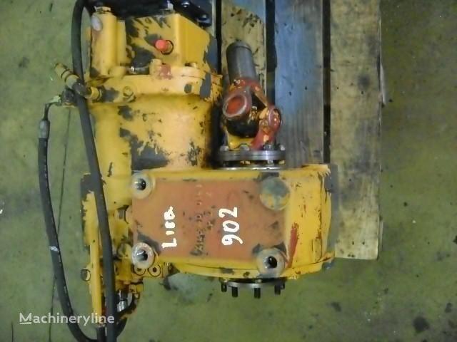 запчасти  Transmission для экскаватора LIEBHERR 902