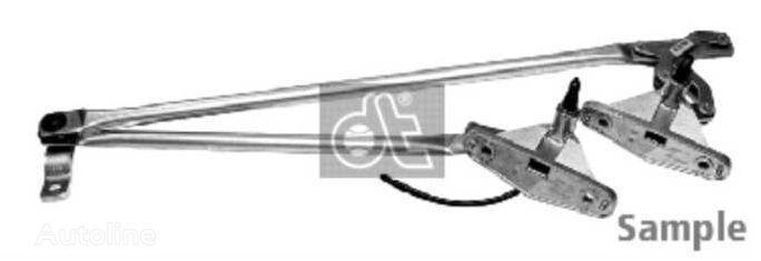 новая запчасти  ROOLING тяги стеклоочистителей 9418200441 для тягача MERCEDES-BENZ ACTROS