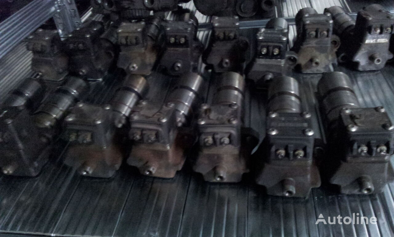 запчасти  Mercedes Benz Actros EURO3, EURO5, MP2, MP3 pump unit, 410PS, 320PS, 0280745902, 0260748102, 0280743402 для тягача MERCEDES-BENZ Actros