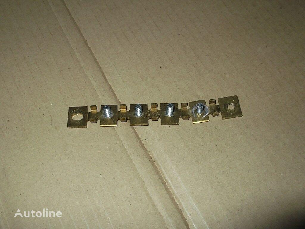 запчасти  Пластина соединительного блока для грузовика SCANIA