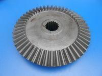 новая запчасти  зубчатое коническое колесо (шестерня) Z=50, (0307.76) для пресс-подборщика WELGER AP 45c, 52, 53, 530
