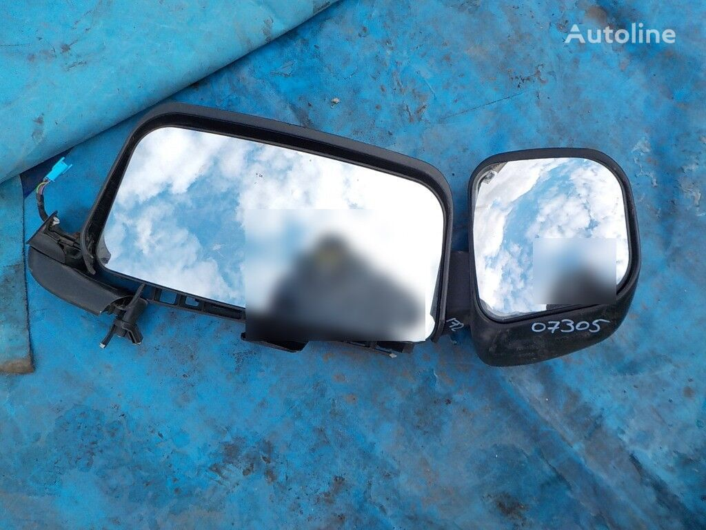 зеркало  заднего вида LH Scania для грузовика