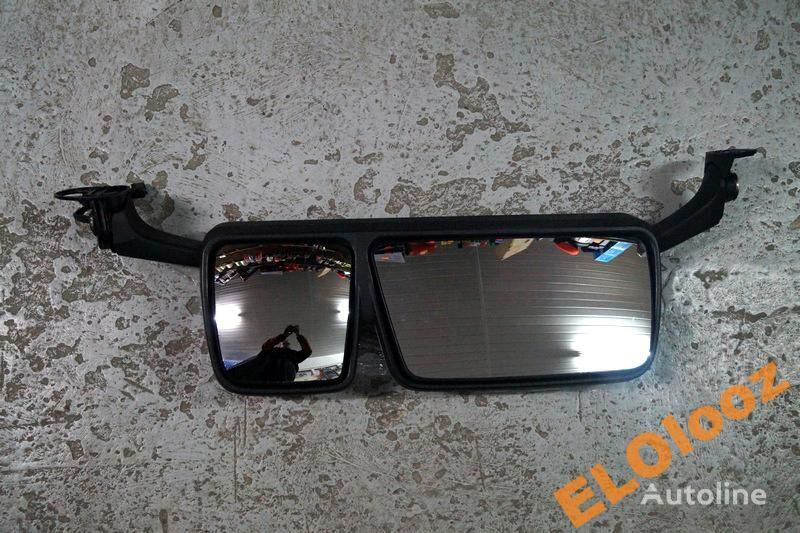 зеркало для грузовика MERCEDES-BENZ LUSTRO MERCEDES ACTROS MP3 KPL PRAWE NOWE
