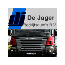 De Jager Bedrijfsauto's B.V.