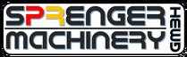 Sprenger Machinery