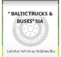 Baltic Trucks & Buses