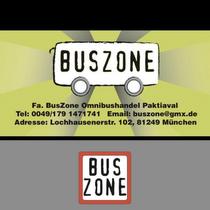 Fa. BUSZONE Omnibushandel