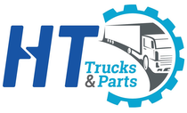 HT Trucks and parts