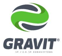 GRAVIT Sp. z o.o. Sp. k.