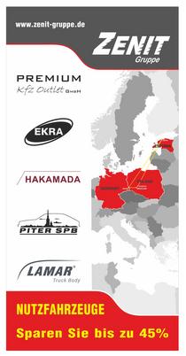 Premium Kfz Outlet GmbH