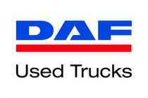 DAF Used Truck Center Lyon