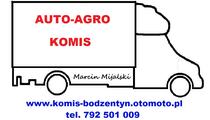 P.H.U. AUTO-AGRO-KOMIS